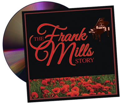 The Frank Mills Story
