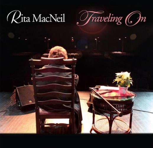 Rita MacNeil Traveling On
